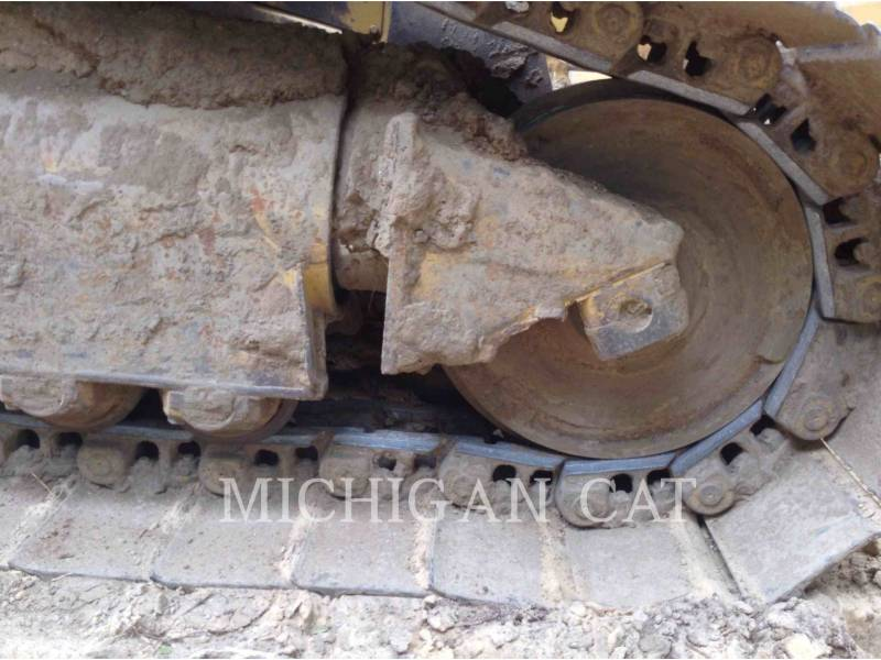 CATERPILLAR TRATORES DE ESTEIRAS D4HX equipment  photo 21