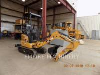 CATERPILLAR ESCAVATORI CINGOLATI 301.7DCR equipment  photo 1