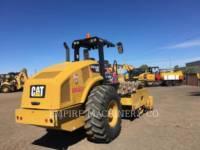 Caterpillar SUPORT TAMBUR SIMPLU PENTRU ASFALT CP56B equipment  photo 3