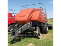 MASSEY FERGUSON AG HAY EQUIPMENT MF2190 equipment  photo 2