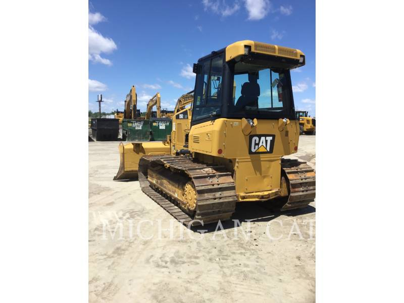 CATERPILLAR TRACTORES DE CADENAS D5K2L CAGSALT equipment  photo 2