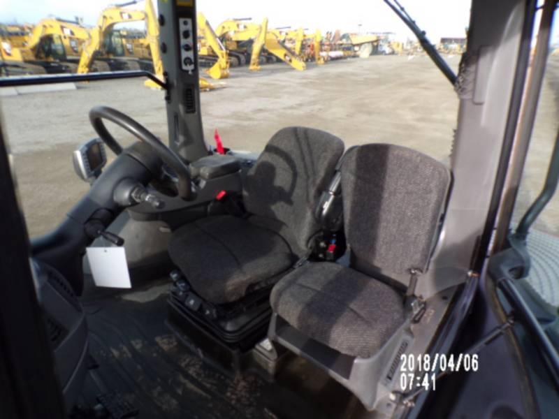 CATERPILLAR AG TRACTORS MT855C equipment  photo 9
