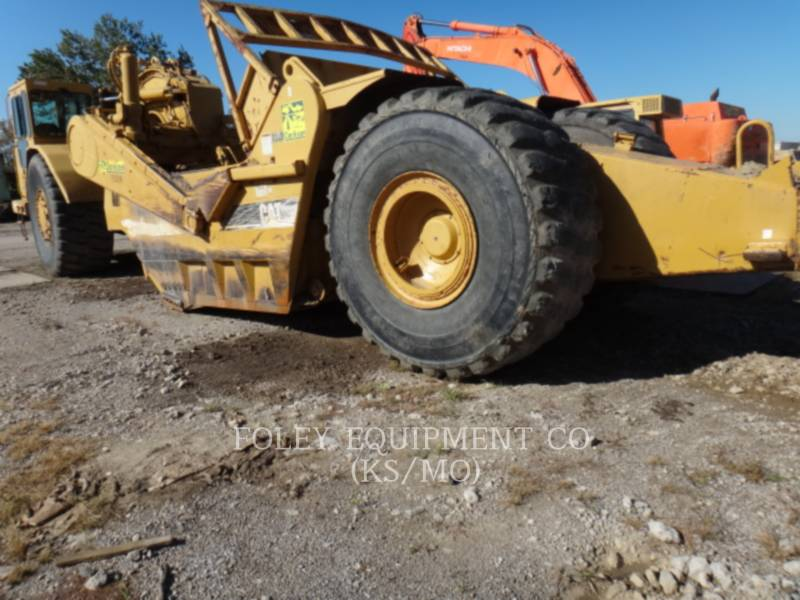 CATERPILLAR DECAPEUSES AUTOMOTRICES 631EII equipment  photo 3