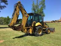 CATERPILLAR BACKHOE LOADERS 430F IT equipment  photo 4