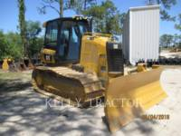 CATERPILLAR TRACTORES DE CADENAS D 5 K2 LGP equipment  photo 6
