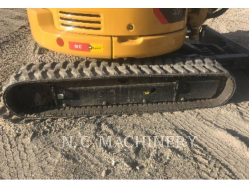 CATERPILLAR TRACK EXCAVATORS 304E2CR equipment  photo 8