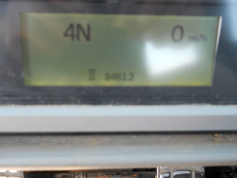 CATERPILLAR RADLADER/INDUSTRIE-RADLADER 988K equipment  photo 19