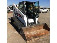 Equipment photo BOBCAT T770 MULTI TERRAIN LOADERS 1