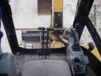 CATERPILLAR TRACK EXCAVATORS 302.5C equipment  photo 13