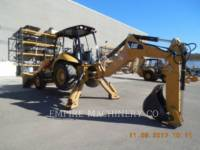 CATERPILLAR CHARGEUSES-PELLETEUSES 420F 4EO equipment  photo 3