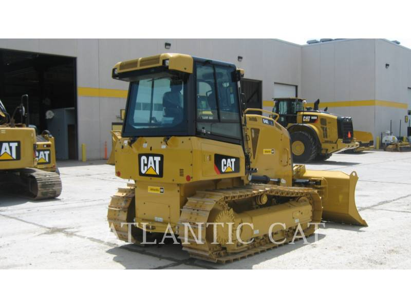 CATERPILLAR TRACTOR DE CADENAS PARA MINERÍA D 4 K 2 XL equipment  photo 5