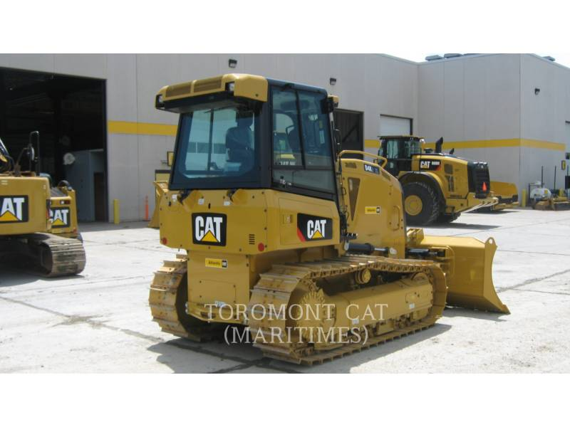 CATERPILLAR TRATTORE CINGOLATO DA MINIERA D4K2XL equipment  photo 5