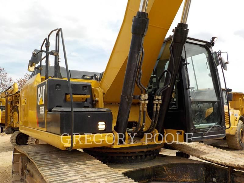 CATERPILLAR TRACK EXCAVATORS 336E equipment  photo 5