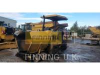 Equipment photo CATERPILLAR AP300D PAVIMENTADORA DE ASFALTO 1