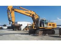 Equipment photo LIEBHERR R954C 履带式挖掘机 1