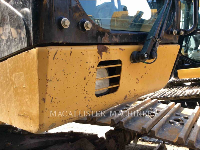 CATERPILLAR TRACK EXCAVATORS 374DL equipment  photo 11