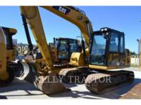 Caterpillar EXCAVATOARE PE ŞENILE 311FLRR equipment  photo 3