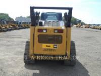 CATERPILLAR MULTI TERRAIN LOADERS 299C equipment  photo 4