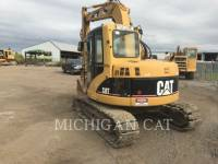 CATERPILLAR EXCAVADORAS DE CADENAS 308CCR equipment  photo 4
