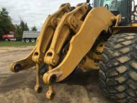 CATERPILLAR CARGADORES DE RUEDAS 980K equipment  photo 18
