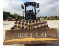 CATERPILLAR 振动单碾轮衬垫 CP56B equipment  photo 3