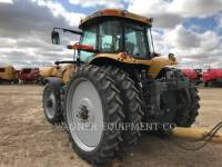 AGCO 農業用トラクタ MT575D equipment  photo 2