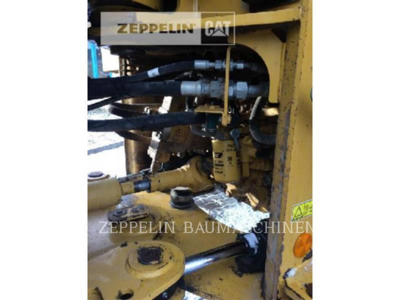 CATERPILLAR CARGADORES DE RUEDAS 930K equipment  photo 12