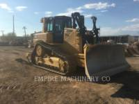 CATERPILLAR TRACTORES DE CADENAS D6T PAT ST equipment  photo 1
