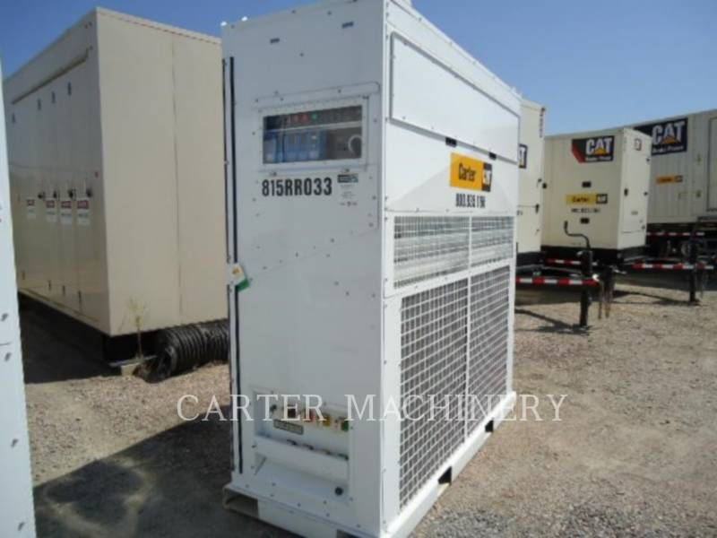 OHIO CAT MANUFACTURING CONTROL DE TEMPERATURA AC 20TON equipment  photo 2