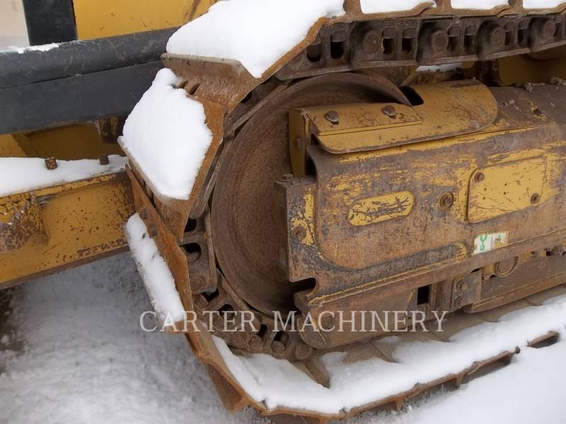 CATERPILLAR TRACTEURS SUR CHAINES D4K2XL equipment  photo 7