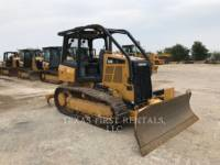 CATERPILLAR TRACK TYPE TRACTORS D 4 K XL equipment  photo 2