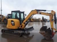 CATERPILLAR トラック油圧ショベル 305E CR equipment  photo 4