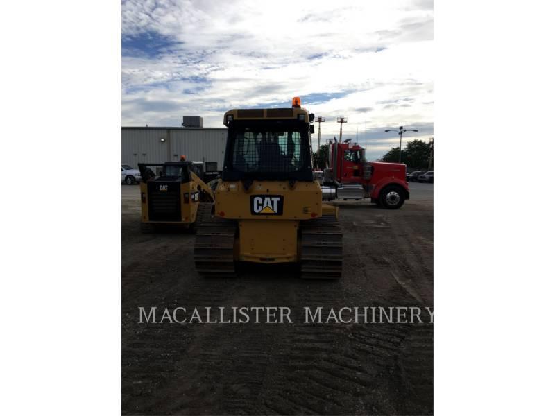 CATERPILLAR TRACTORES DE CADENAS D4K2LGP equipment  photo 4