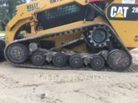 CATERPILLAR PALE CINGOLATE MULTI TERRAIN 287D equipment  photo 3