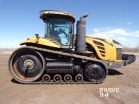 CATERPILLAR LANDWIRTSCHAFTSTRAKTOREN MT845E equipment  photo 6