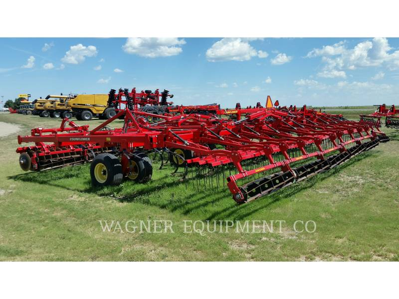 SUNFLOWER MFG. COMPANY AG TILLAGE EQUIPMENT SF6333-31 equipment  photo 3