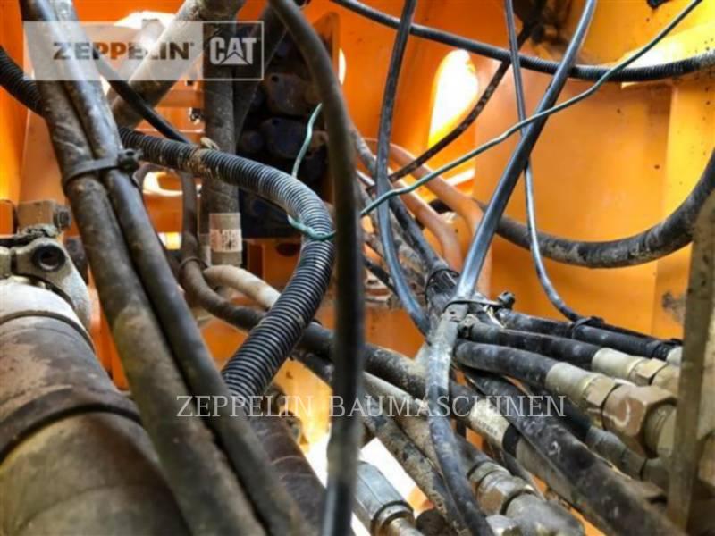 HYUNDAI CARGADORES DE RUEDAS HL760-9 equipment  photo 18