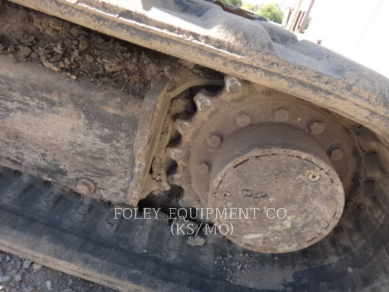 CATERPILLAR PELLES SUR CHAINES 305.5ECR equipment  photo 12