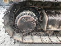 CATERPILLAR KETTEN-HYDRAULIKBAGGER 329E LN equipment  photo 7