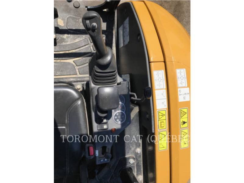 CATERPILLAR TRACK EXCAVATORS 303ECR equipment  photo 20