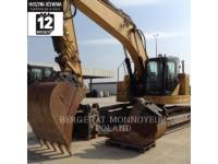 CATERPILLAR ESCAVADEIRAS 321DLCR equipment  photo 1
