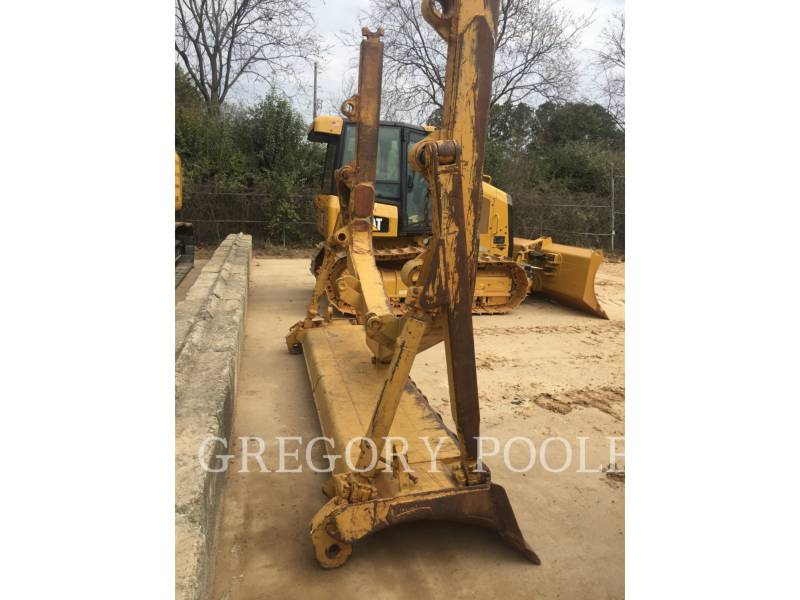 CATERPILLAR TRACTORES DE CADENAS D6D equipment  photo 24