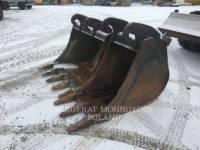 CATERPILLAR KOPARKI KOŁOWE M313D equipment  photo 10