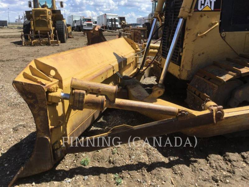 CATERPILLAR TRACTORES DE CADENAS D6HIIXL equipment  photo 13
