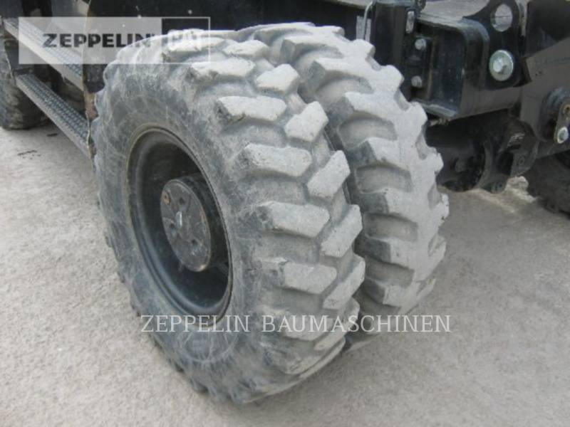 CATERPILLAR WHEEL EXCAVATORS M322D equipment  photo 10