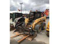 JOHN DEERE CHARGEURS COMPACTS RIGIDES 280 SERIE 2 equipment  photo 2