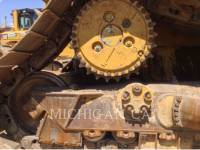 CATERPILLAR CIĄGNIKI GĄSIENICOWE D6TL CA equipment  photo 20