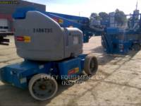 GENIE INDUSTRIES LEVANTAMIENTO - PLUMA Z40/23NR equipment  photo 3