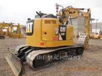 CATERPILLAR トラック油圧ショベル 315FLCR equipment  photo 2