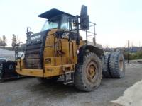 Equipment photo CATERPILLAR 772 TOMBEREAUX RIGIDES POUR MINES 1
